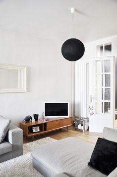 PORTOBELLO-Meuble TV