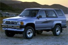 Photos of Toyota - Free pictures of Toyota for your desktop. HD wallpaper for backgrounds Toyota photos, car tuning Toyota and concept car Toyota wallpapers. Toyota Trucks, 4x4 Trucks, Toyota Hilux, Toyota Tacoma, Toyota Runner, 1st Gen 4runner, Land Cruiser 4x4, Tacoma 4x4, Used Suv
