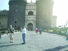 Napoli 2005