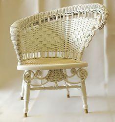 lovely wicker chair:  http://www.maryellenstoverantiques.com/highslide/images/children/large/ChldWickChairv2.jpg