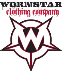 "WORNSTAR ROCK & ROLL CLOTHING COMPANY Steps Into MMA Arena with The ""Wornstar Immortals"" MMA Line"