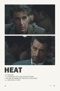 Heat alternative mov