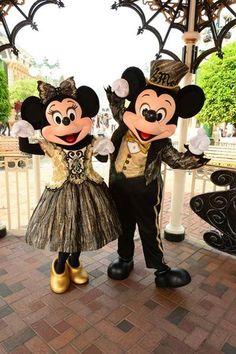 HKDL2013★10/20:Last day!!|imagical days 〜Disney Parks Travel Logs〜