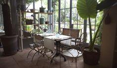 I 12 migliori ristoranti con giardino a Milano