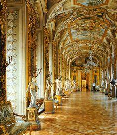 Rome, Galleria Doria-Pamphilj