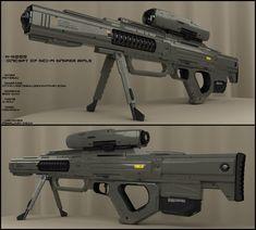 FN5000-secondary by peterku.deviantart.com on @DeviantArt