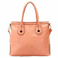 Another Great Find On Robert Matthew Peach Hannah Shoulder Bag By