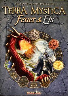 Terra Mystica, Feuer & Eis (Erweiterung)