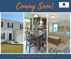 Coming soon in North Ridgeville! Open house scheduled for this Sunday March 12 2017 from 1-3. Check out this great new listing in Waterbury!  #waterbury #northridgeville #listings #chasegroup #cutlerrealestate