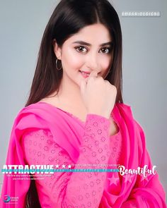 shy girls, sajal free dp in pink Beautiful Red Dresses, Beautiful Girl In India, Beautiful Girl Photo, Stylish Girls Photos, Stylish Girl Pic, Cute Girl Poses, Cute Girl Photo, Prity Girl, Dehati Girl Photo