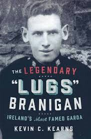 The Legendary 'Lugs Branigan' – Ireland's Most Famed Garda ebook by Kevin C. City Of Evil, New Books, Books To Read, Donnie Brasco, The Sweeney, Life Falling Apart, Ireland Pictures, Hard Men