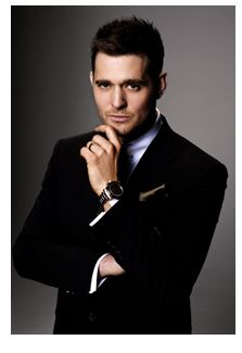 Michael Buble (born 1975 in Burnaby, BC) is a Canadian singer. Michael Buble Tour, Pretty People, Beautiful People, Great American Songbook, Fotografia Social, Raining Men, Gorgeous Men, Music Artists, My Idol