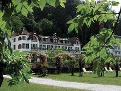 Hotel Seeburg - Chalet Gardenia, Lucerne / Luzern, Switzerland