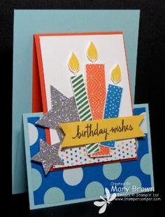 Build a Birthday