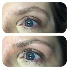 New Brow Client!! #brows #browbar #beforeandafter #bestof2016 #wilmingtonesthetician #wilmingtonsalon #wilmingtongirls #wilmingtonnc #spreadthewilm #allaboutwilmington #whatsupwilmington #uncwilmington #uncwgirls #uncw #eyebrows #salon #spa #browwax