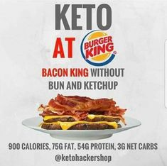 Keto Fast Food and Restaurant Picks! - The Fit Mom Tribe Keto Healthy Fast Food Restaurants, Fast Healthy Meals, Healthy Eating, Fast Foods, Low Carb Keto, Low Carb Recipes, Healthy Recipes, High Fat Keto Foods, Healthy Foods