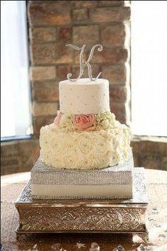 Wedding cake #weddingcake