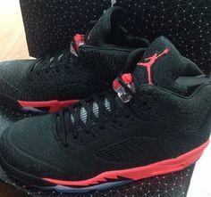 """Air Jordan 5 3LAB5 """"Infrared"""""""