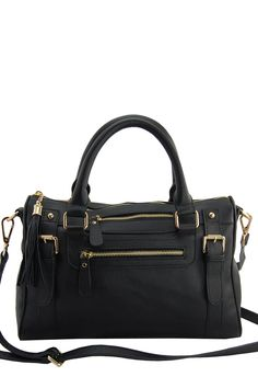Erica Anenberg leather satchel on sale for $86 from $395