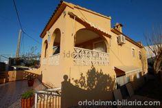 Casa o chalet independiente en venta en urbanització bassetes, Oliva Nova, Oliva
