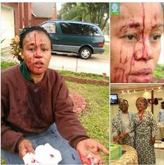 AMAZING STORIES AROUND THE WORLD: US based Nigerian Pastor Allegedly Stabs Wife Over...