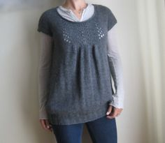 Ravelry: Jules10036's Grey Remedy