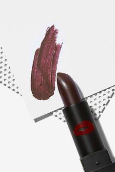 The Lip Bar Lipstick - Sweet Shiraz//