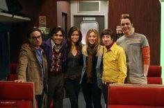 big bang theory 12 You asked for it, you got it... The Big Bang Theory (36 photos)