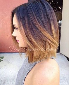 looks dull and lifeless until or unless you know how to style them. Straight hair looks borin Balayage Straight Hair, Haircuts Straight Hair, Short Straight Hair, Balayage Hair, Hairstyles With Bangs, Short Haircuts, Easy Hairstyles, Shoulder Length Straight Hair, Short Balayage