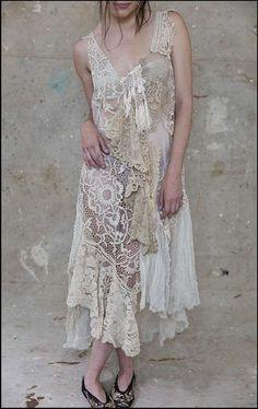 Мобильный LiveInternet Как сшить очень красивые платья бохо   nikitaqa29 - Очень Интересный Дневничок  
