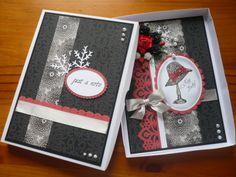 Card in a Box. By AlisonB