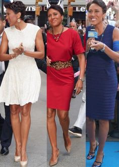 Robin Roberts On Air Chic  http://tallskinnyrich.com/blog/2012/07/robin-roberts-on-air-chic-stylist-diandre-tristan/