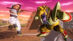Download Free Modern Dragon Ball Xenoverse The Wallpapers 1920x1080 | HD ...