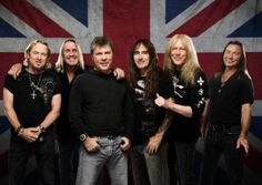 SONGS BY IRON MAIDEN INSPIRED BY LITERATURE