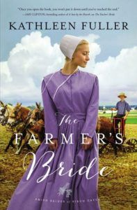 """Read """"The Farmer's Bride"""" by Kathleen Fuller available from Rakuten Kobo. From bestselling author, Kathleen Fuller, comes another heartwarming romantic comedy set in the beloved Amish community . Amish Books, Amish Community, Bride Book, Single Women, Perfect Man, So Little Time, Two By Two, Celebrities, Birch"""