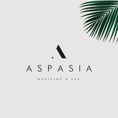 logo / branding / design / logotype / type / graphic design  #Regram via @daria.kwon