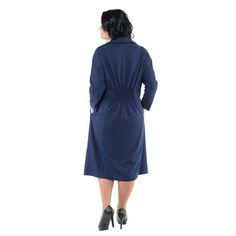 Трикотажное платье свободного кроя - цены, купить Трикотажное платье свободного кроя в интернет-магазине в Москве