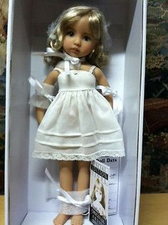 BRAND-NEW-IN-BOX-DIANNA-EFFNER-LITTLE-DARLING-DOLL-FOR-SALE-NRFB. SOld for $913.49 on 11/21/14.