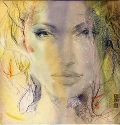 Anna is a graduate of the Russian State University For Arts, where she was awarded the distinction of high-class artist in 1991. Subsequently, she studied art in Germany, Belgium and Holland.