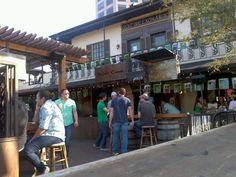 Corner Bar, Outdoor Seating, Off Of, Burgers, Dallas, Irish, Beer, Patio,  Of The