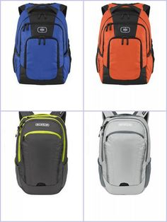 OGIO Logan Shuttle Pack from NYFifth #ogio #backpack