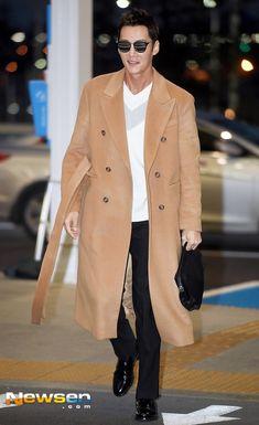 Asian Actors, Korean Actors, Emergency Couple, Choi Jin Hyuk, Asian Men, Prince, Coat, Jackets, Fashion
