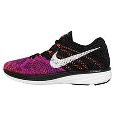 9111355dd46 Nike Women s Flyknit Lunar 3 Running Shoes -- Unbelievable product right  here!   Running
