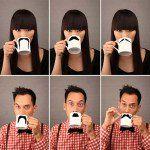 ¿Estás cansado de tomar café en una taza aburrida? En esta ocasión te enseñamos a personalizar tu taza con diseños propios o, si lo prefieres, puedes utilizar una de las plantillas que te proporcionamos; es muy fácil y entretenido.  Materiales:  -Una taza blanca de cerámica o porcelana -Lápiz de grafito -Plantilla (hoja de …