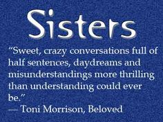 Top 60 Sisters Quotes and Sayings with Pictures Sisters Quotes - Messages, Word. Top 60 Sisters Quotes and Sayings with Pictures Sisters Quotes - Messages, Wordings and Gift Ideas This image has get 0 . Sister Wedding Quotes, Sister Quotes Images, Family Quotes, Me Quotes, Sister Qoutes, Advice Quotes, Strong Quotes, Four Sisters, Little Sisters