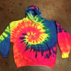 This will brighten any day! You'll love how soft and comfy this is! Color will vary somewhat due to hand dying