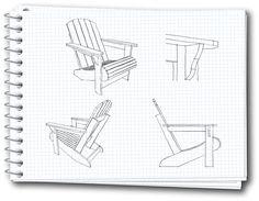 VisserMalin / Le blog pour apprendre à fabriquer des meubles