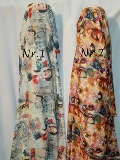 Jerse imprimat Pajama Pants, Pajamas, Textiles, Satin, Fashion, Pjs, Moda, Sleep Pants, Fashion Styles