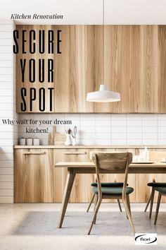 Buy Kitchen, Kitchen Decor, Kitchen Cabinets, Kitchen Counters, Luxury Kitchen Design, Interior Design Kitchen, Latest Kitchen Designs, Home Furniture, Home Decor
