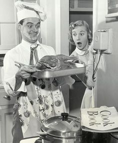 #9 There is nothing more attractive than a man that cooks. I mean, how many times do I have to say it?
